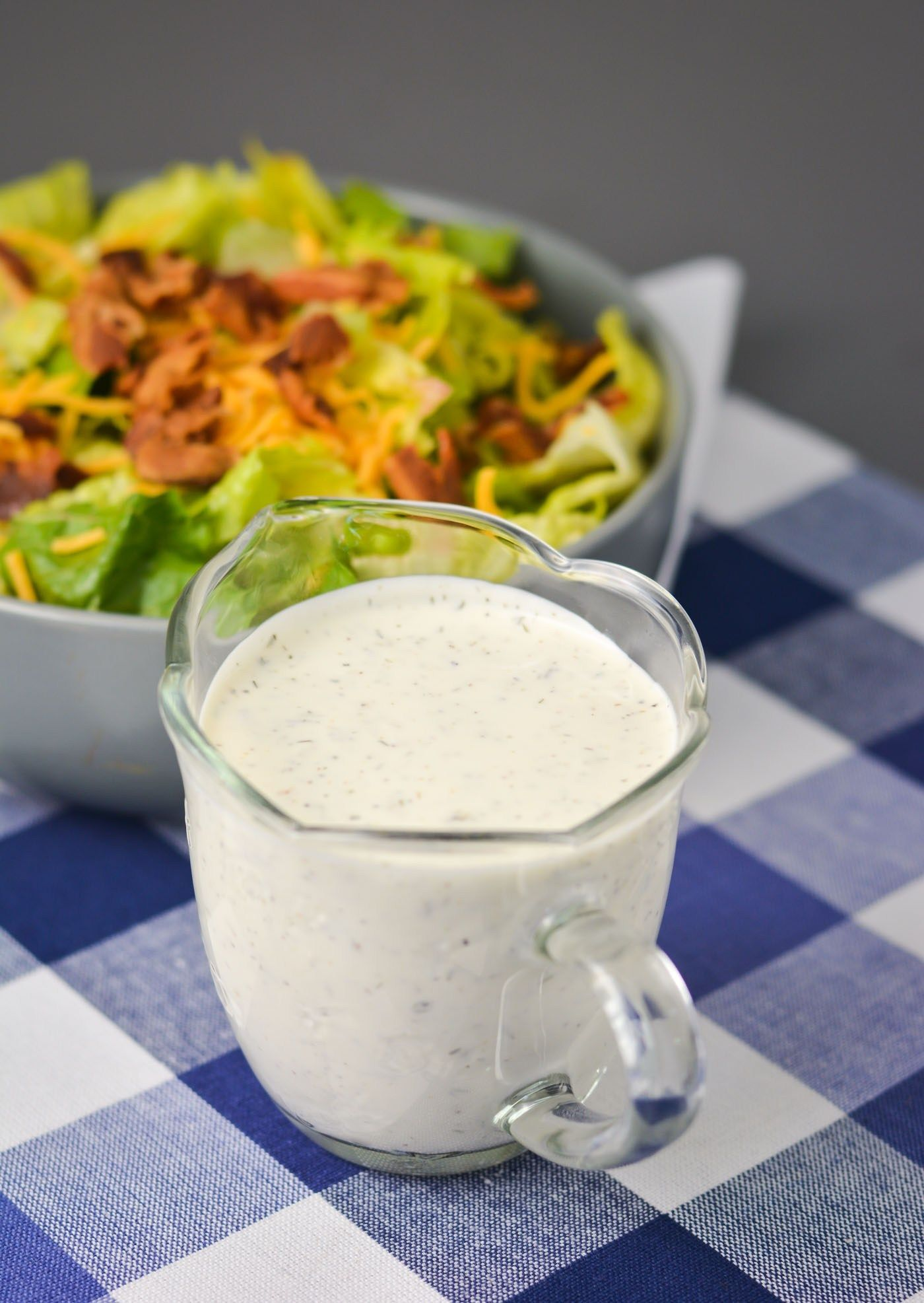 Bris betterthanranch dressing recipe low carb ranch
