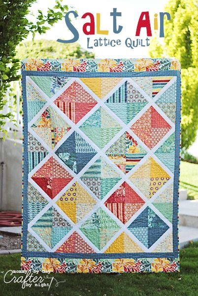 Free Layer Cake Quilt Patterns U Create Quilting