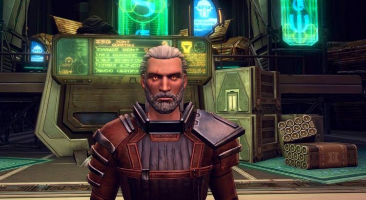 SWTOR Patch 5 9 2 PTS Final Build and Notes | SWTOR News and