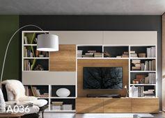 Mobili Per Tinello. Beautiful Mobili Designs Mobile Sala Moderno Per ...