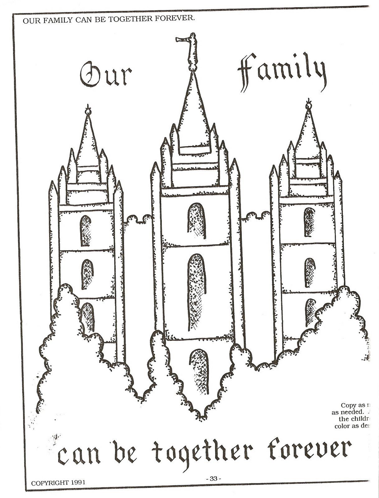 Pin by April Rogers on Pioneer Trek Lds coloring pages