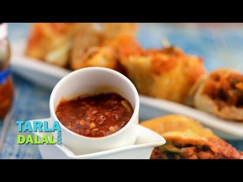 Schezwan sauce schezuan sauce chinese recipe by tarla dalal food schezwan sauce schezuan sauce chinese recipe by tarla dalal forumfinder Choice Image
