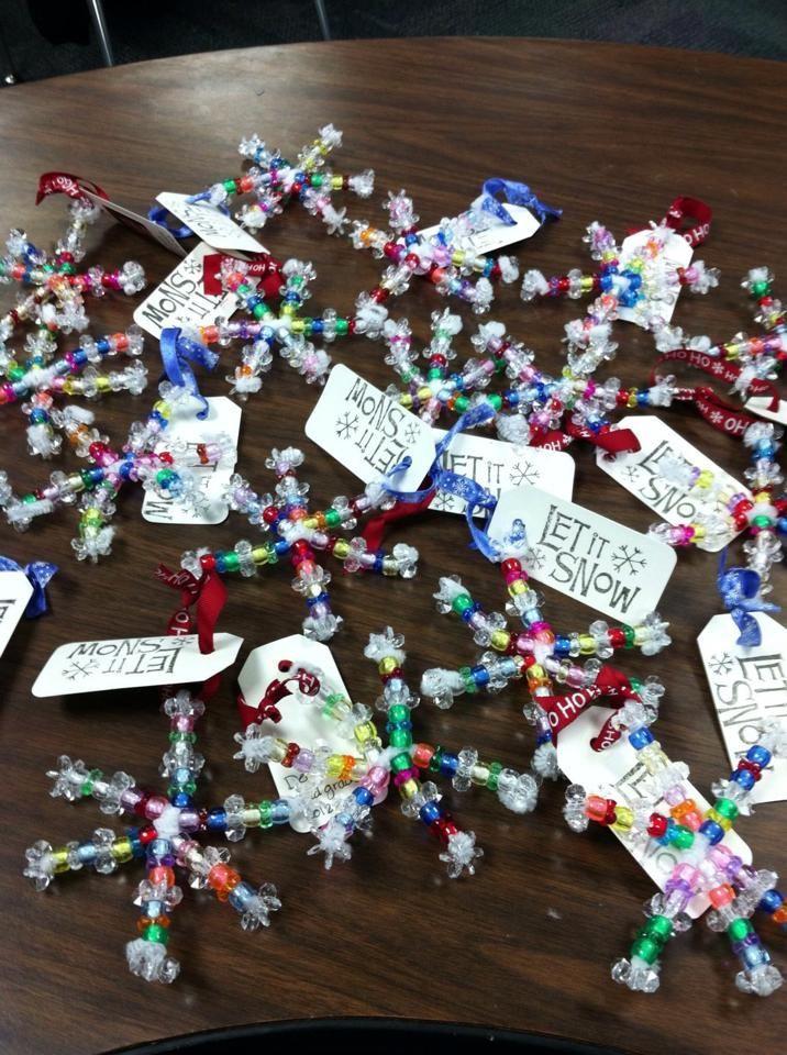 Christmas Party Ideas For Kindergarten Part - 19: Pinterest