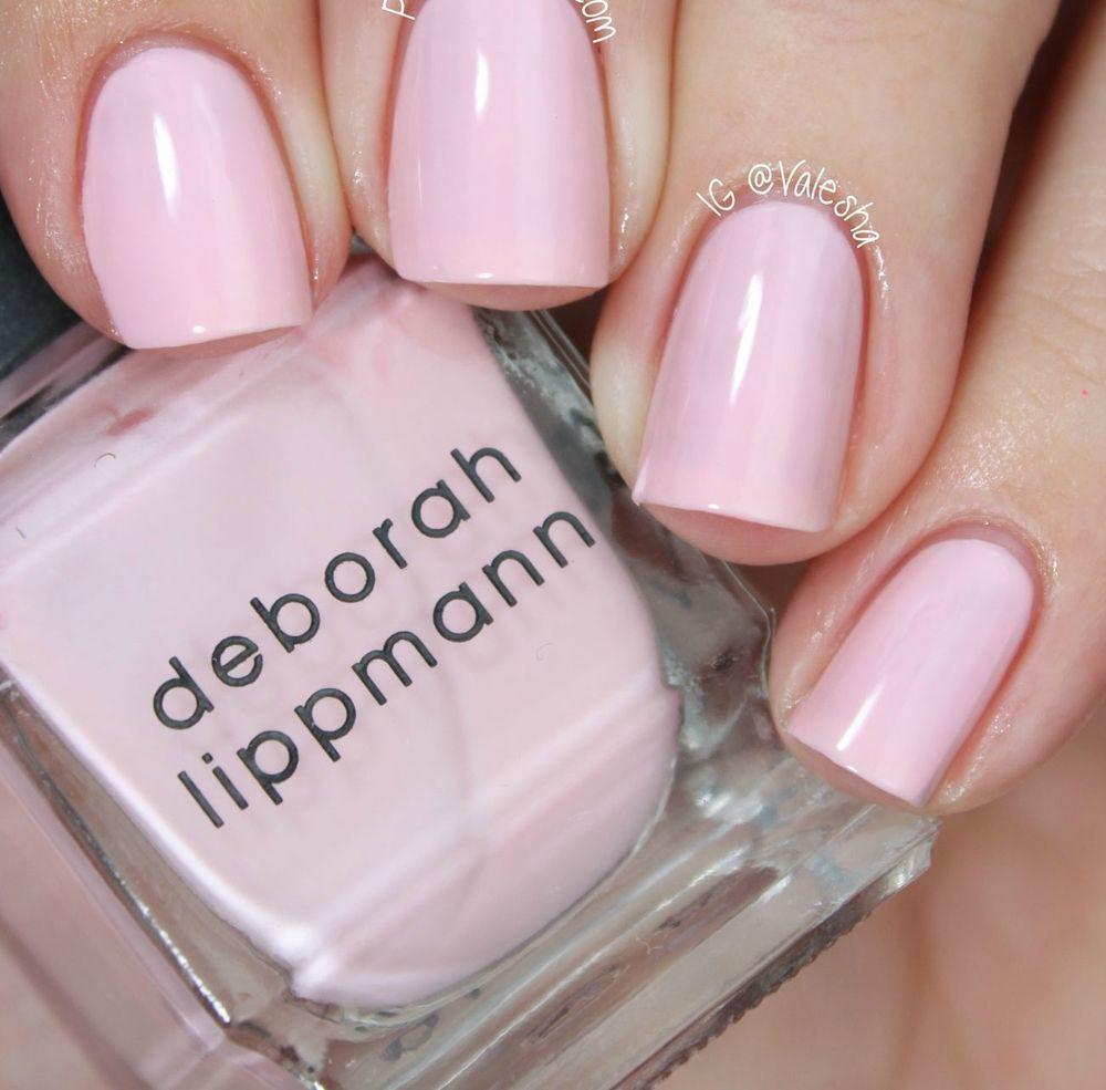 Deborah Lippmann Nail Polish \