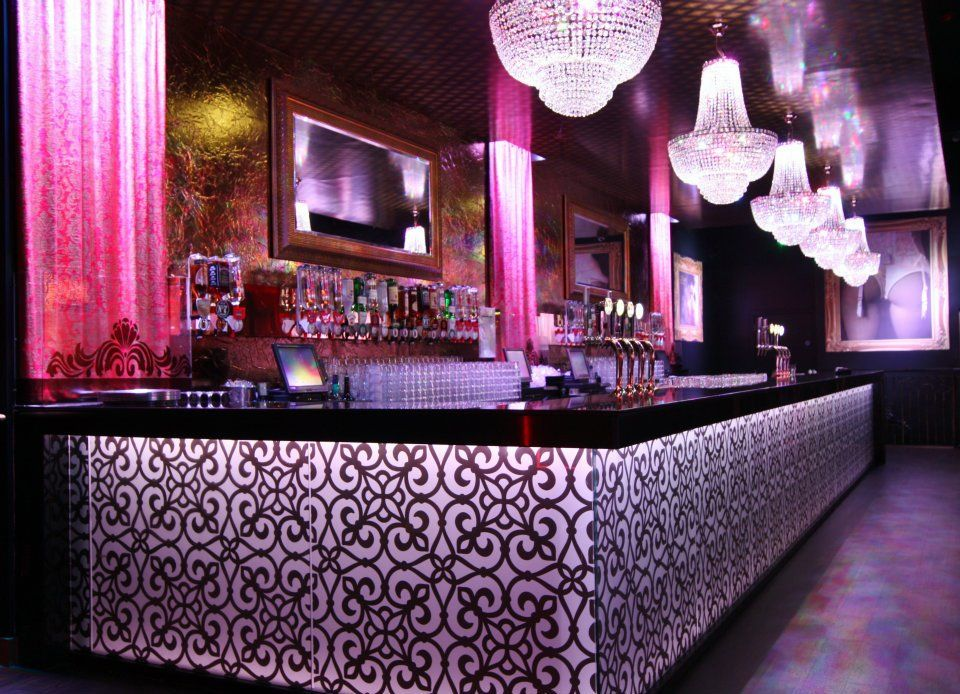 Nightclub Design Ideas the top reason why nightclubs and bars need led lighting Nightclub Design