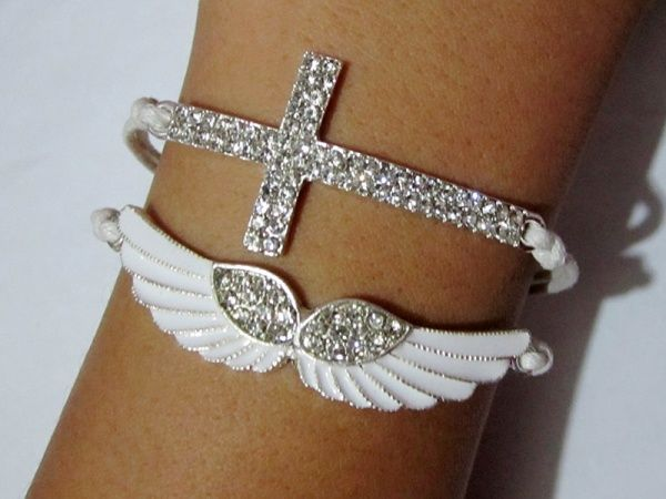I want one ! Angel's Wing