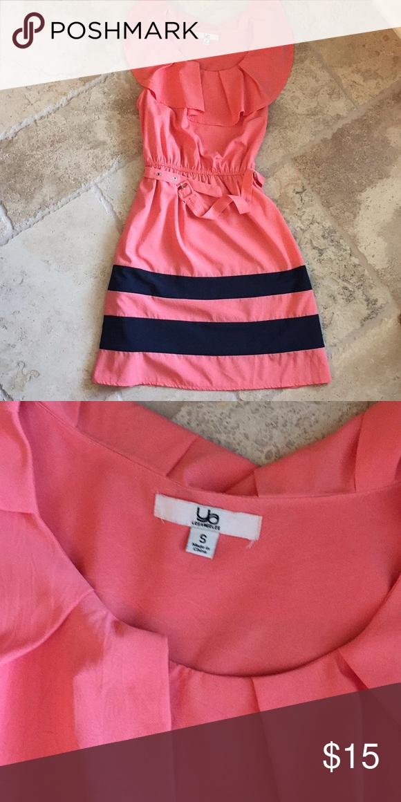 03c2e472 Ya Los Angeles Boutique Dress Gorgeous boutique dress! Size small ...
