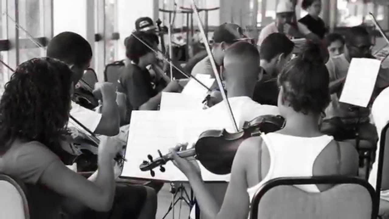 Orquestra da Grota