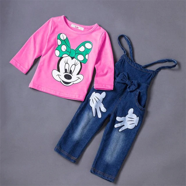 Pants Outfits Set Casual Kids Clothes Tracksuit 2-5 years 2Pcs Baby Boys Tops