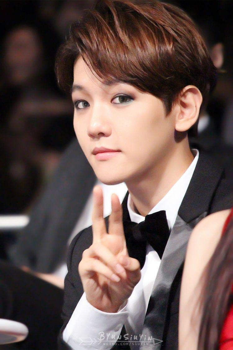 Byunsiuyin Do Not Edit Baekhyun Exo Baekhyun Kpop Exo