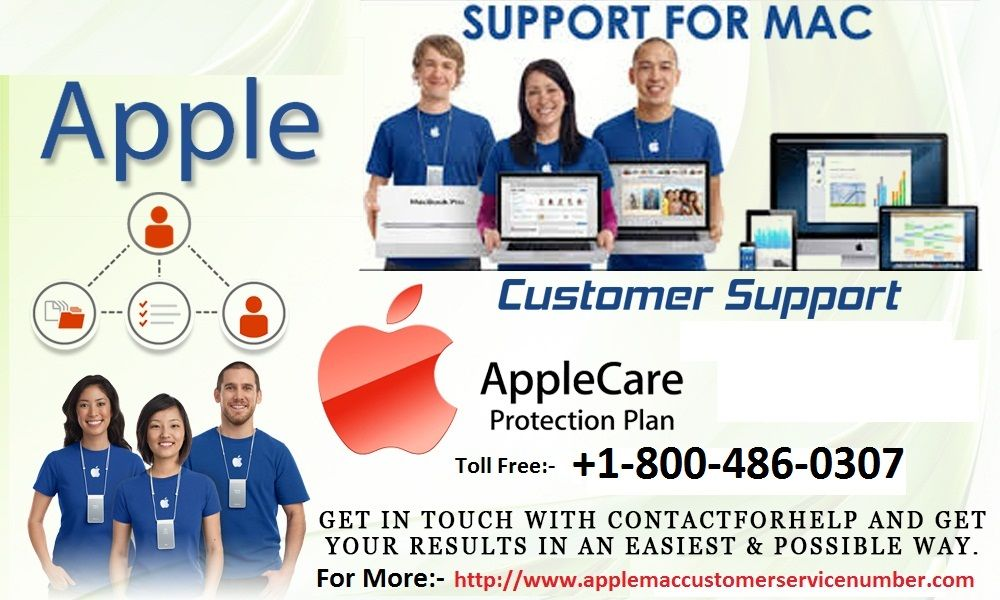 Contact our Apple customer service tollfree number 1800
