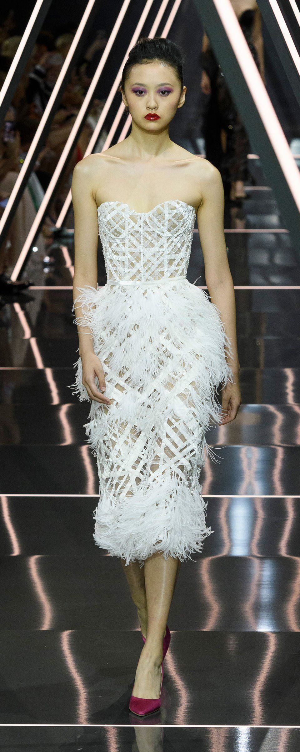 43670c0afa42 Ralph   Russo Fall-winter 2018-2019 - Couture v roku 2019