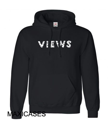 Drake's Views Hoodie Unisex Adult size S – 2XL