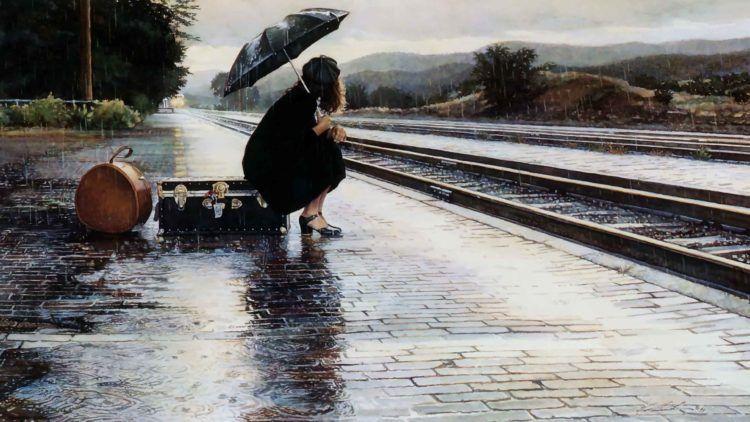 Pin On Sad Girl Images