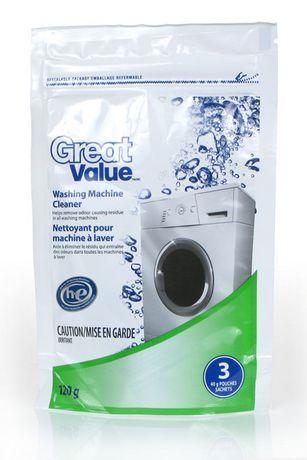 Great Value Washing Machine Cleaner He Washing Machine Cleaner