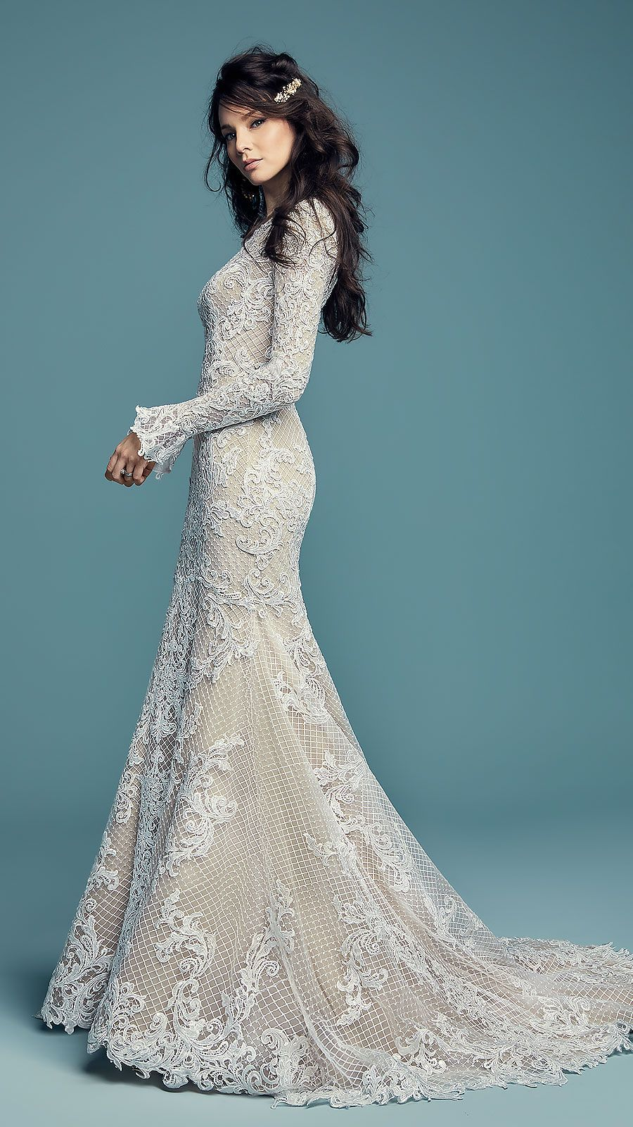 Hailey Lynette By Maggie Sottero Wedding Dresses Maggie Sottero