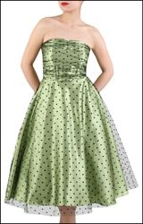swing dress from stop staring!