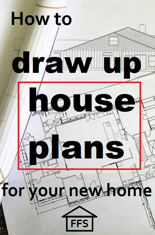 how to build your own house step 2 house plans diy designer or - Step House Plans