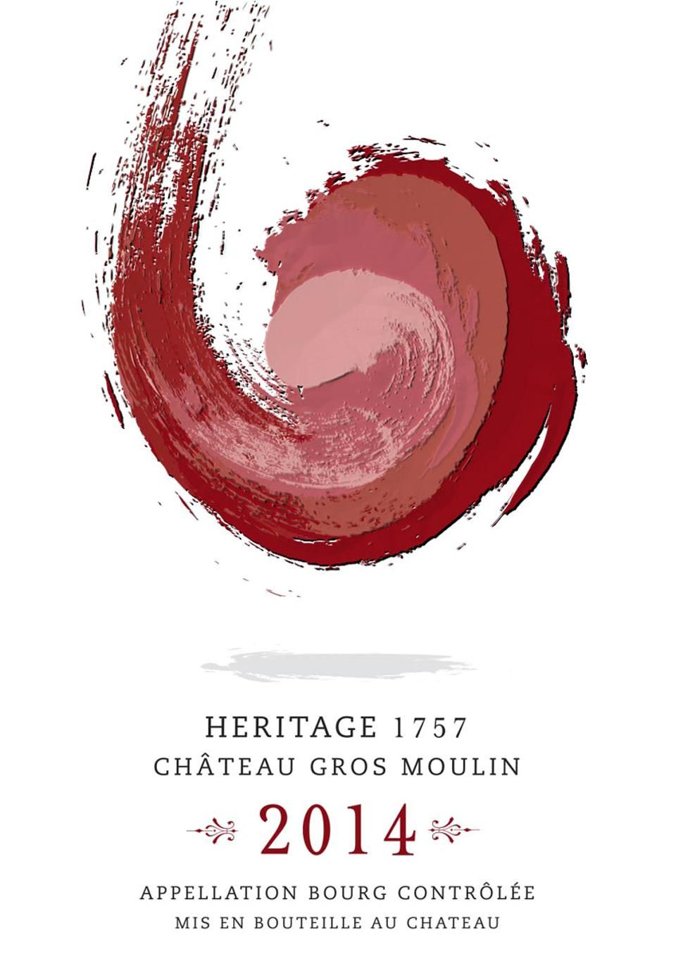 Traditional Bordeaux Wine Labels Are Getting A Makeover Bordeaux Wine Traditional Wine Label Labels
