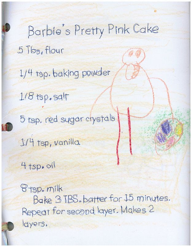 Homemade Easy Bake Oven Mixes Make Great Gifts Easy Bake Oven Mixes Easy Baking Easy Bake Oven