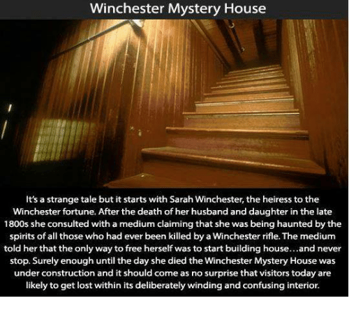 Pin By Rose Marie On Winchester Mystery House