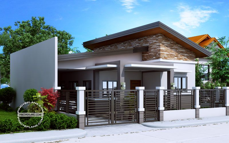 Small House Floor Plan Jerica Pinoy Eplans Modern House