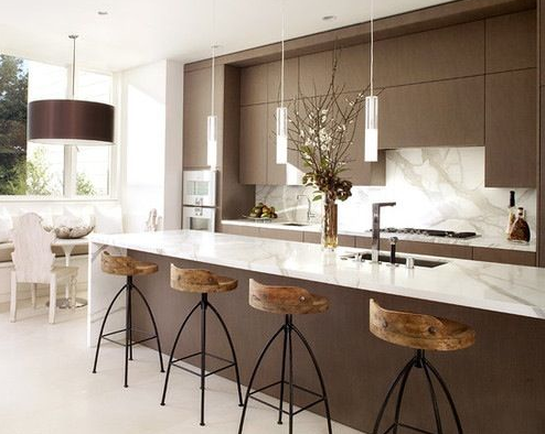 Learn to be bossy yet charming dreaming of kitchens pinterest