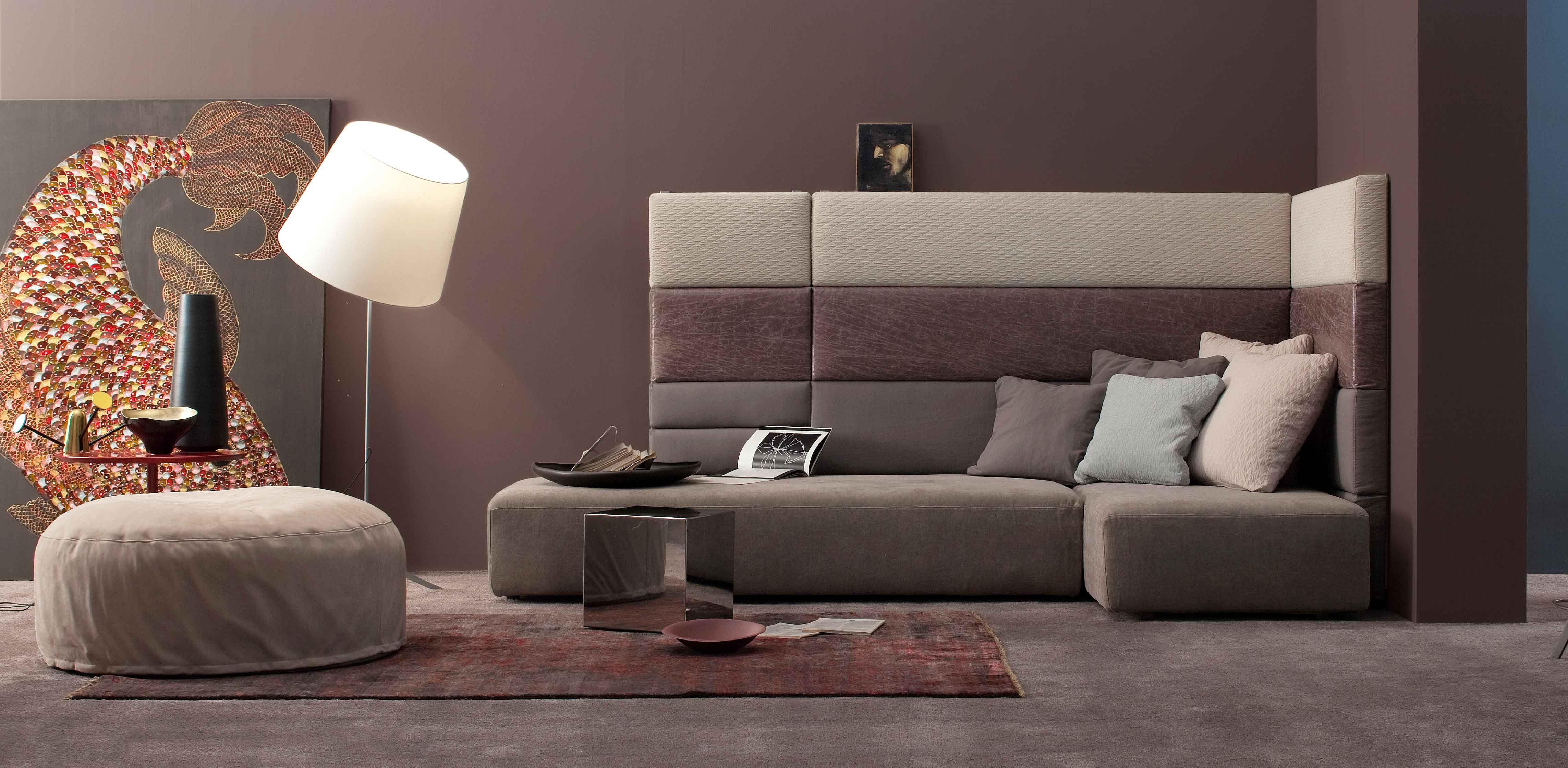 divano salotto piccolo nicchia - Cerca con Google | Спальня ...