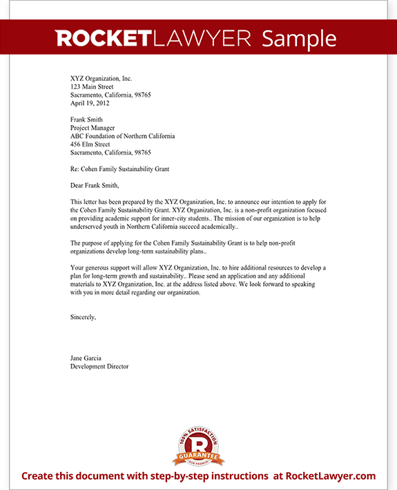 Letter of Intent (Document) | JTI\'s Contract (The Cube) | Pinterest