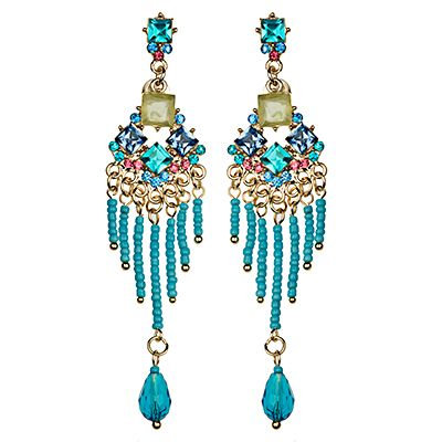 83bf68ab355805 Exploria Earrings Collection | Barbieri Creazioni | Earrings ...
