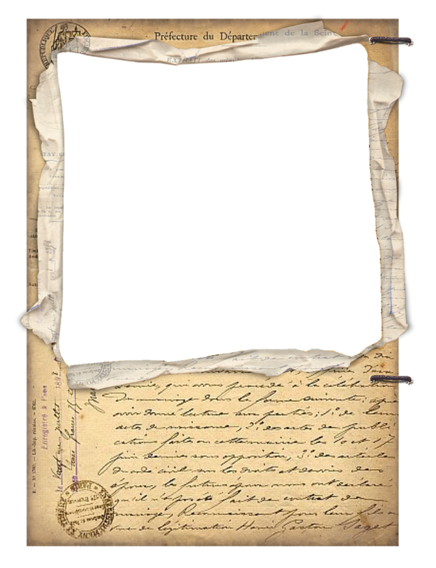 Картинки рамки газеты