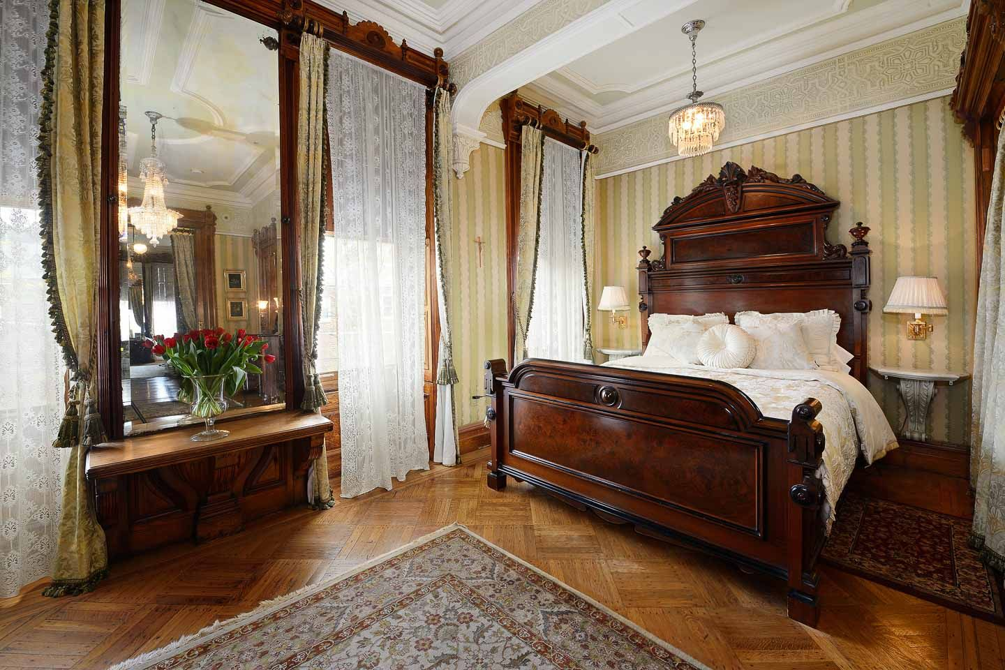 Image Result For Bedrooms Of The Gilded Age Decor