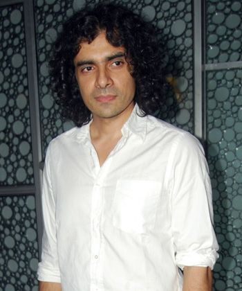 Imtiaz Ali and his choice of films!