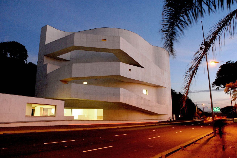 Museu Fundação Iberê Camargo / Alvaro Siza