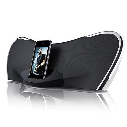 16++ High end ipod speakers inspirations