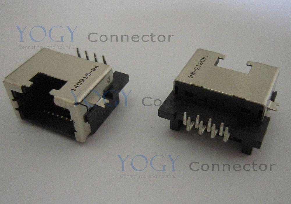 1pcs RJ45 socket fit for toshiba portege z30 z30-a z30-ak03s