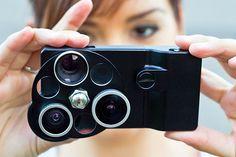 iphone camera accessory