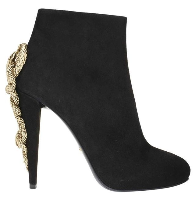 The Top 10 Ankle Boots F/W 14/15 (via Bloglovin.com )