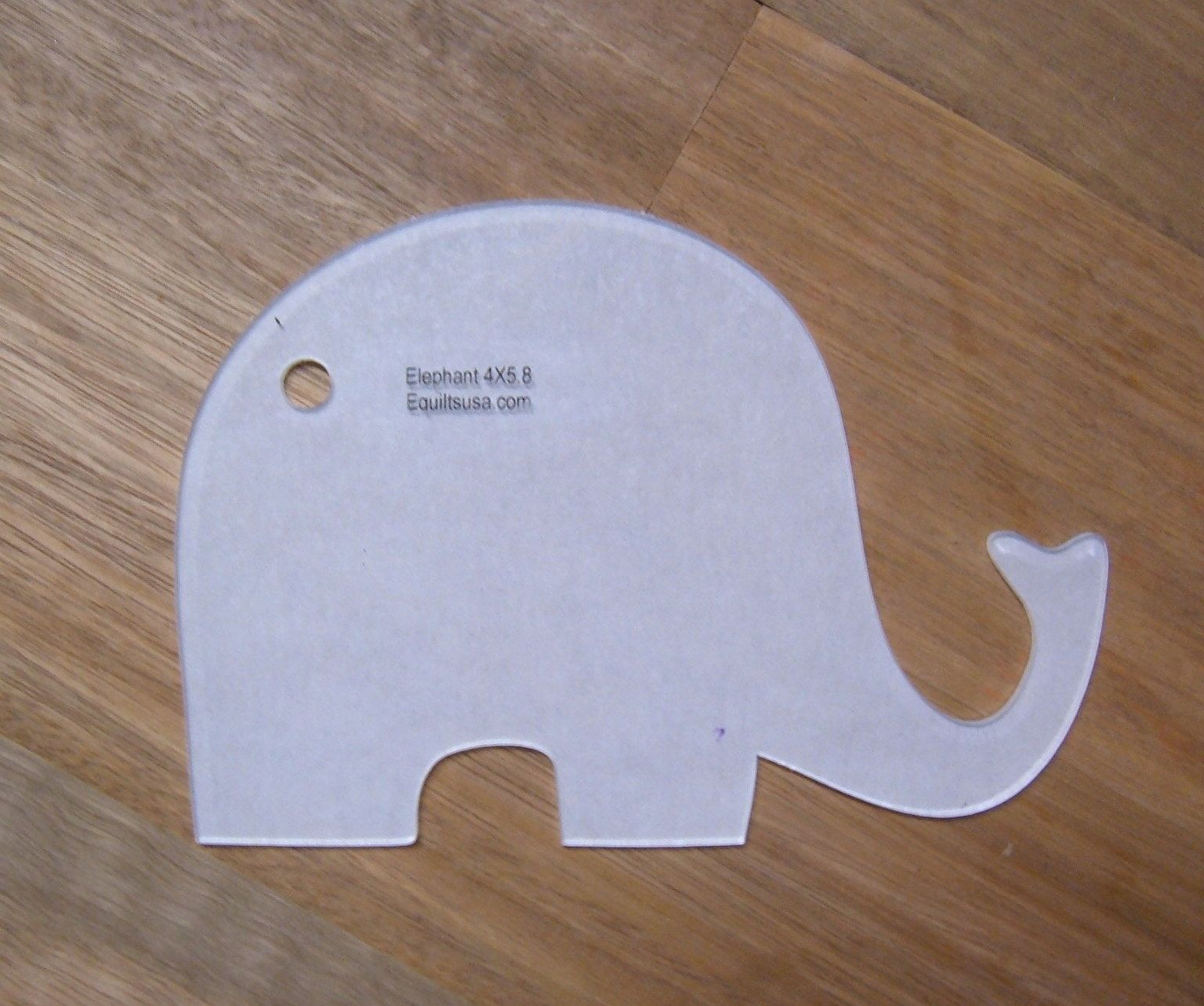 Más De 25 Ideas Increíbles Sobre Plantilla De Elefante En