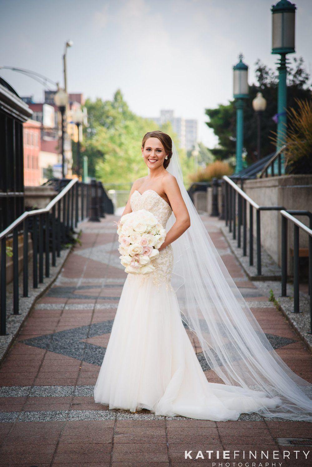 inn on broadway, rochester wedding: clare & drew | Vestidos de novia ...