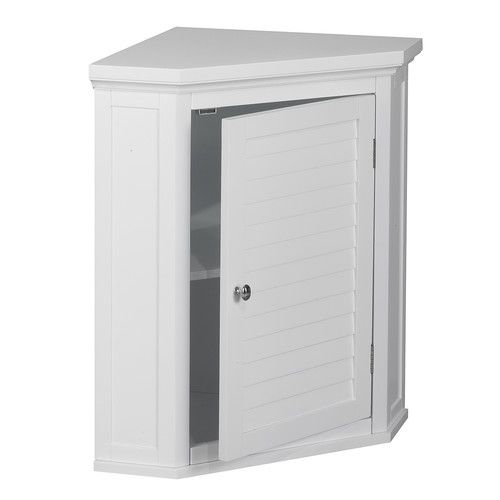 Broadview Park 22 5 W X 24 H X 15 D Wall Mounted Bathroom Cabinet Home Decor Meubels Tv Meubel