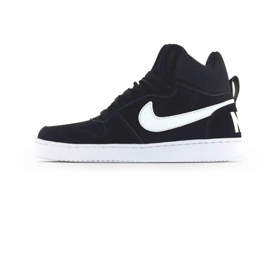 a1c8333bec7e Skipper Bar NIKE-COURT-BOROUGH-MID-BLACK-WHITE-NKK538B-555x555 NIKE COURT  BOROUGH MID BLACK WHITE NKK538B
