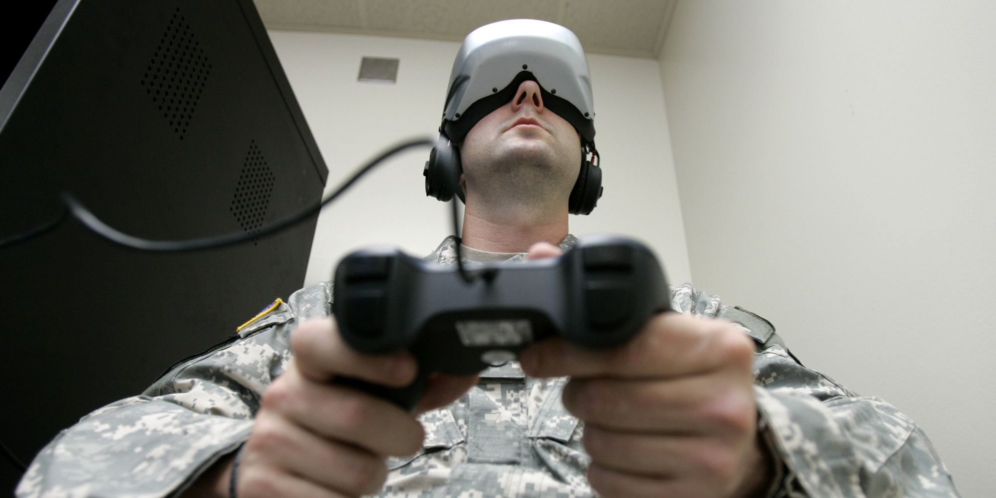 6 ways virtual reality is already changing the world no