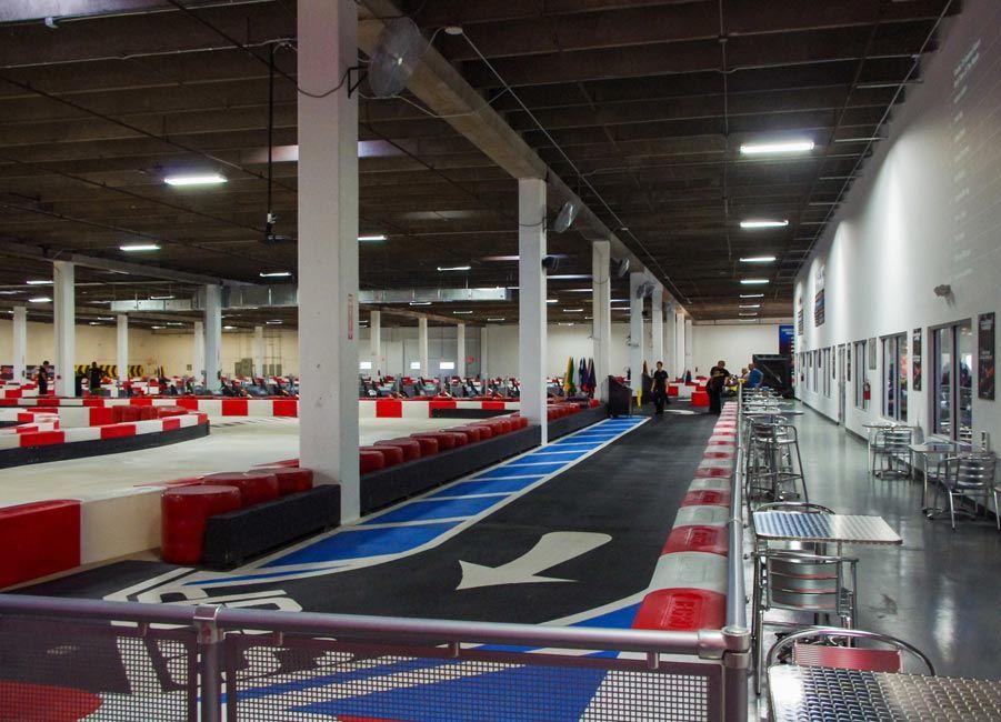 Indoor Kart Racing K1 Speed Indoor Go Kart Racing Kart Racing Go Kart Racing