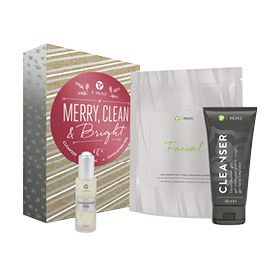 Merry, Clean & Bright - LIMITED EDITION