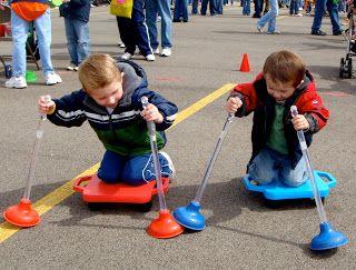 diy carnival games - Buscar con Google PE field day