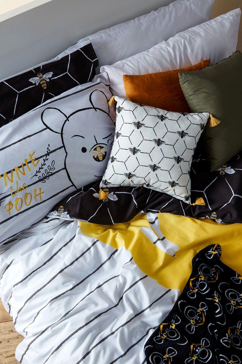 20 jolies parures de lit pour enfant | Chambre enfants ...