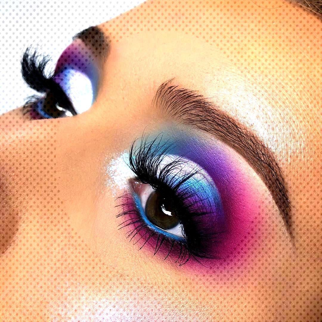 Cremefarbene Lidschatten-Palette | Augen Make-up Eyeliner | Weiße Lidschatten-Palette 2019071... C