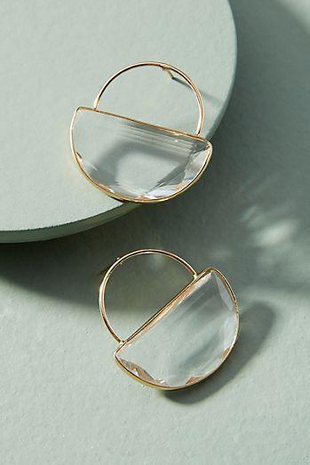 Photo of Statement Earrings –   – #crystaljewelry #cutejewelry #diamondjewelry #earrings …