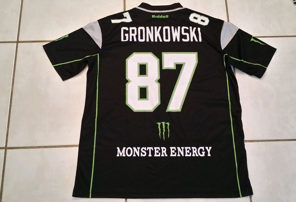 new arrival 3b1ac 5a67c Details about Monster Energy Rob